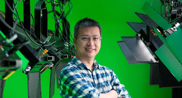 Film director nurtures creative arts talents